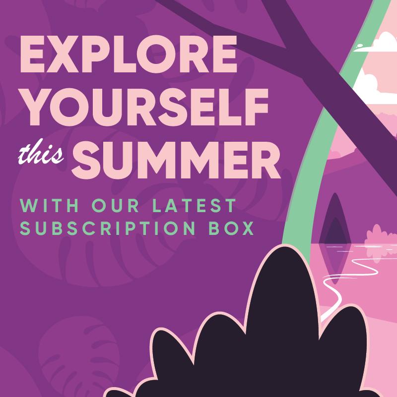Spring Subscription Box