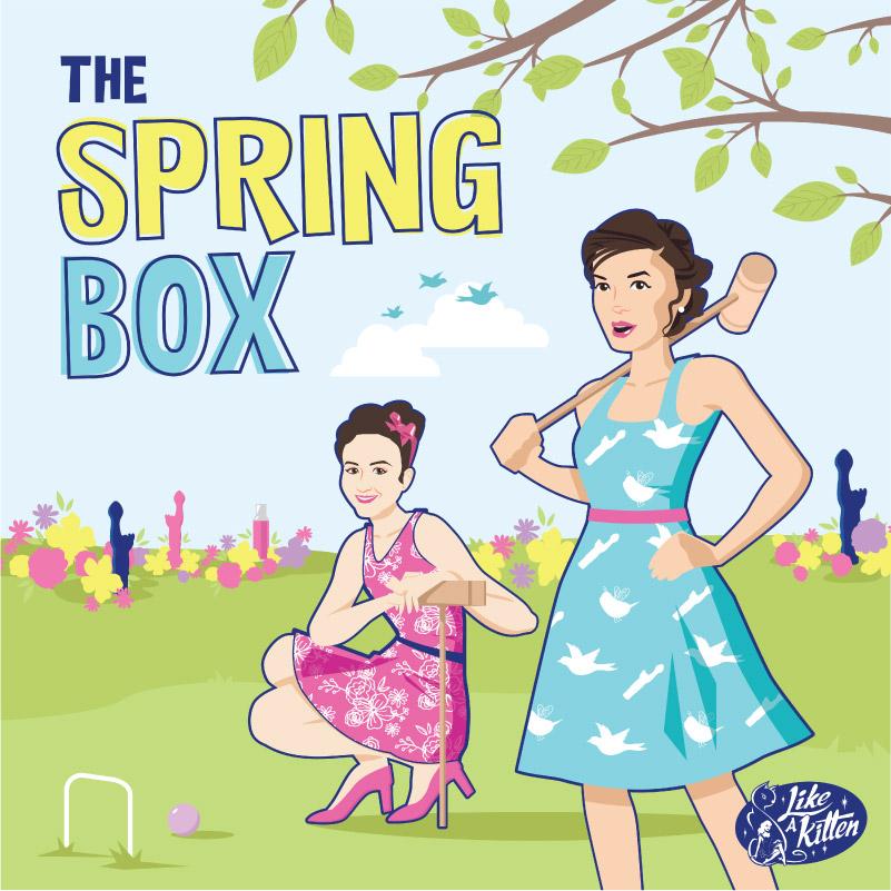 Spring Box 2020