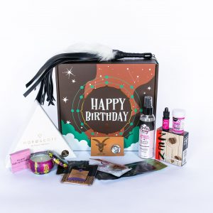 Capricorn Birthday Sex Box Overview