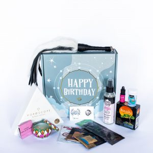 Cancer Birthday Sex Box Overview