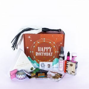 Virgo Birthday Sex Box Overview
