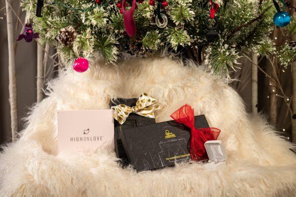 Naughty or Nice Box Gifts
