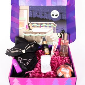 Winter Box Sex Toy Collection