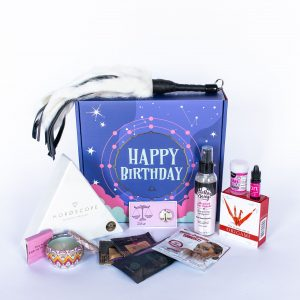 Libra Birthday Sex Box Overview