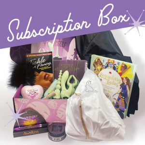 Summer Sex Toy Subscription Box