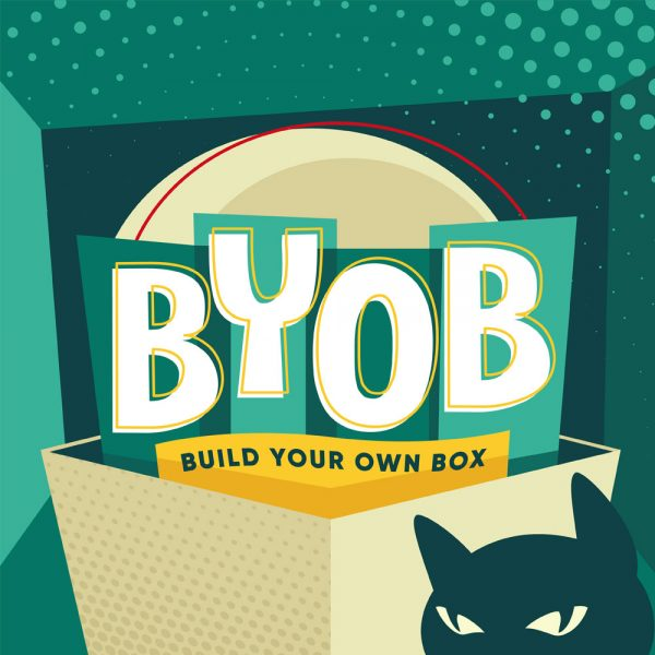 Build Your Own Box