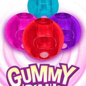 Gummy Ball Vibe
