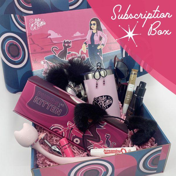 Fall Subscription Box